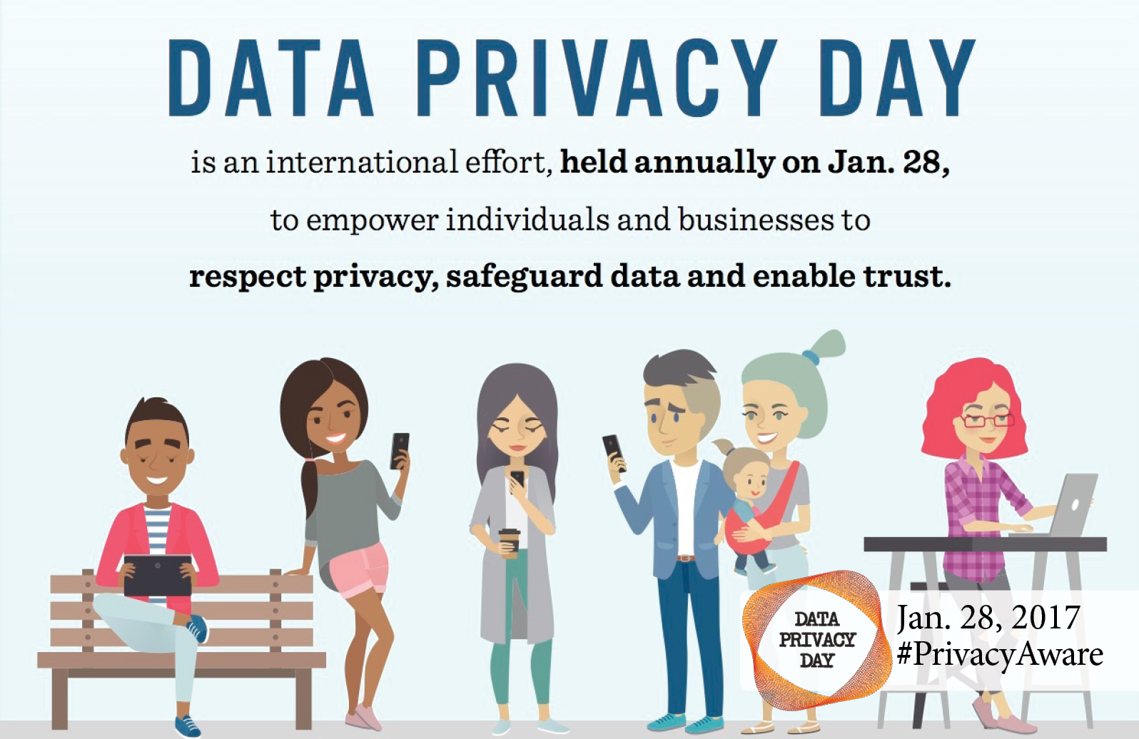 Data Privacy Day image