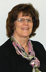 Picture of Ruth Leiser, compliance officer at First National Bank