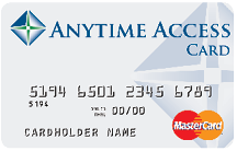 Anytime Access Card