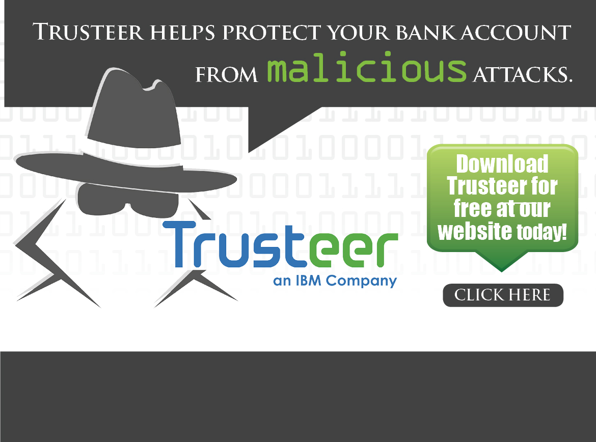 Trusteer software