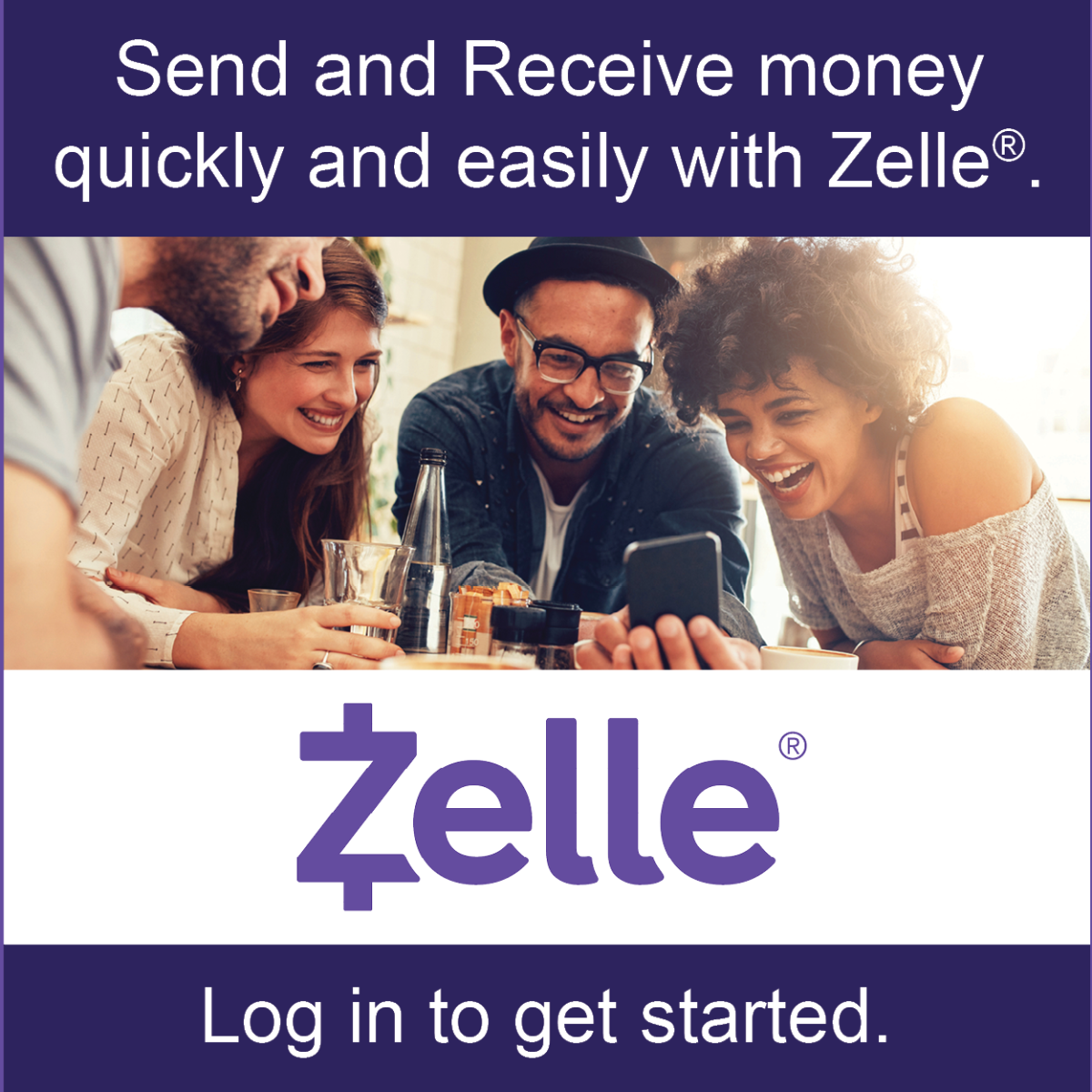 Zelle coming soon
